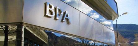 Edificio BPA Panama