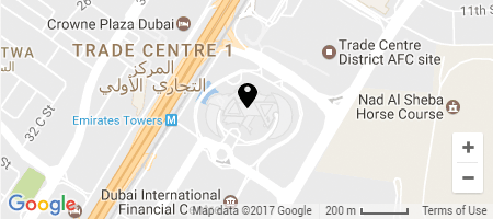 dale adventures dubai office