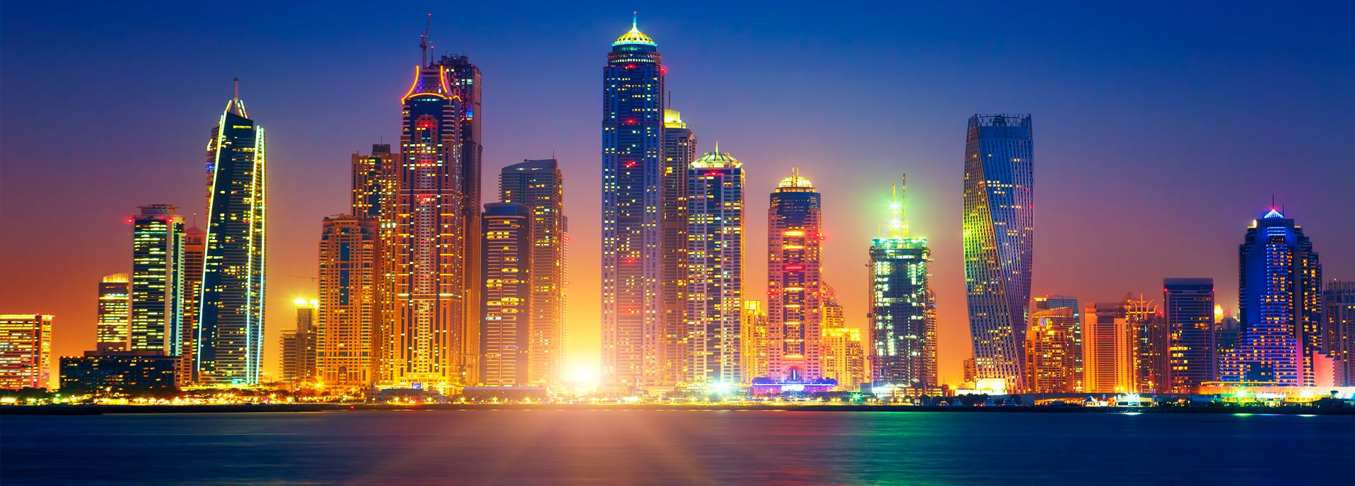 EMEA Region: Dale Ventures has helped companies in Dubai with investment and resources