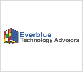 everblue advisors logo