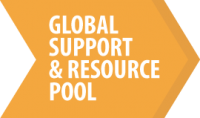 Global Support Resource Pool