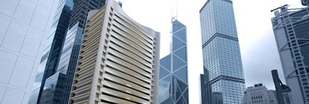 Hong Kong Club Building