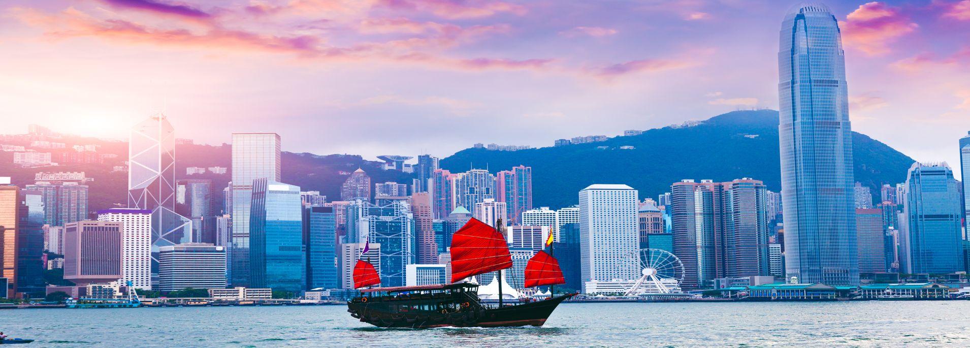 Hong Kong Dale Ventures