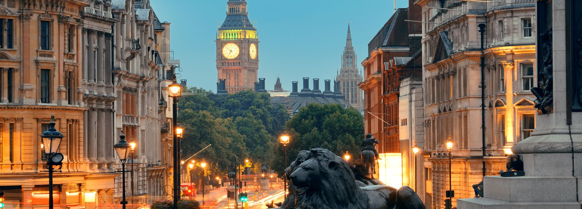London Dale Ventures