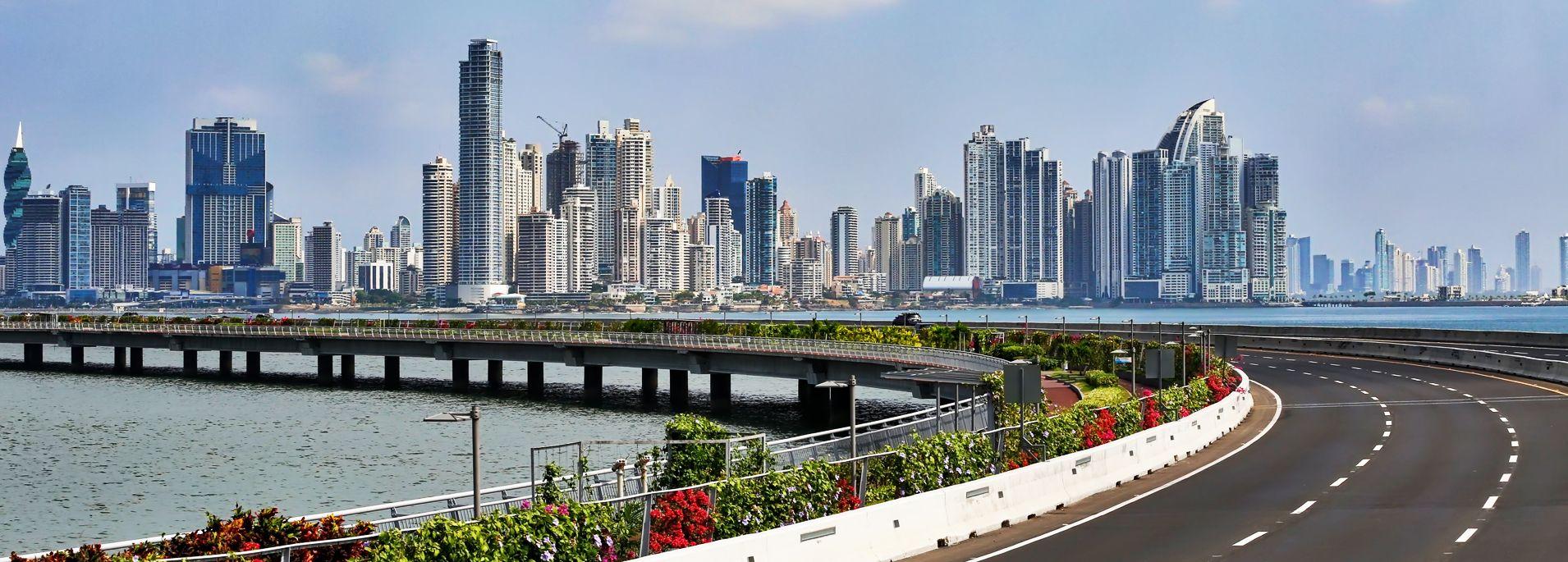 Panama City Dale Ventures Americas Region Offices