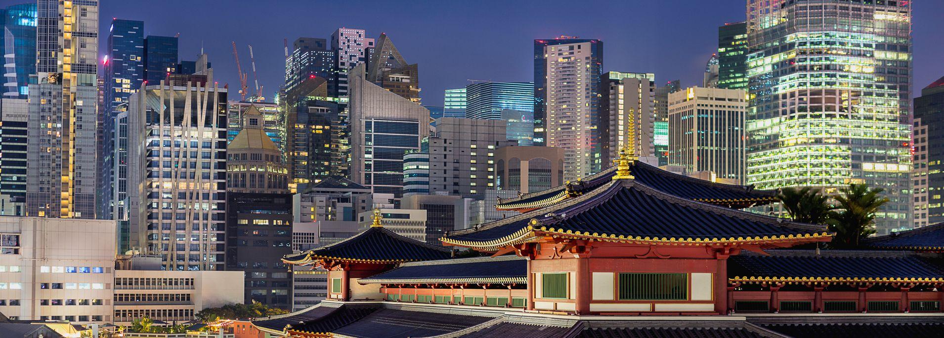 Singapore Dale Ventures Asia Pacific Region