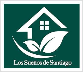 Los Sueños de Santiago Logo