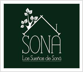 Suenos de Sona Panama Logo