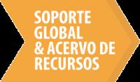 soporte global acervo de recursos
