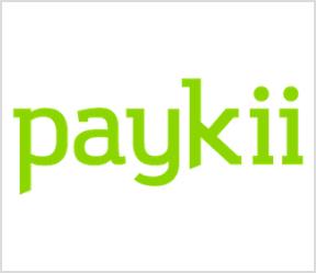 Pakyii logo